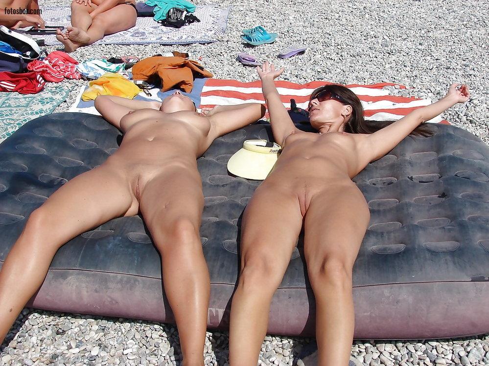 Nudist Sex Public Beach Nude Sexy Woman 1