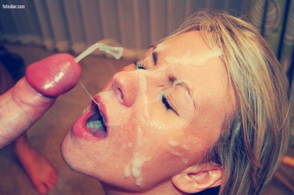Cum Facials Bukkake Sperm Jizz Cumshot Oral 1