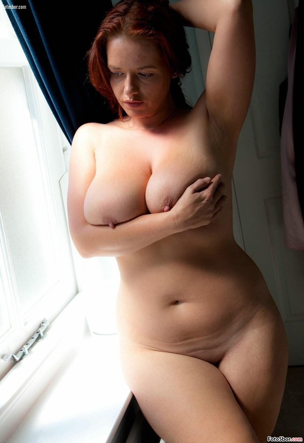 zaftig-women-nude