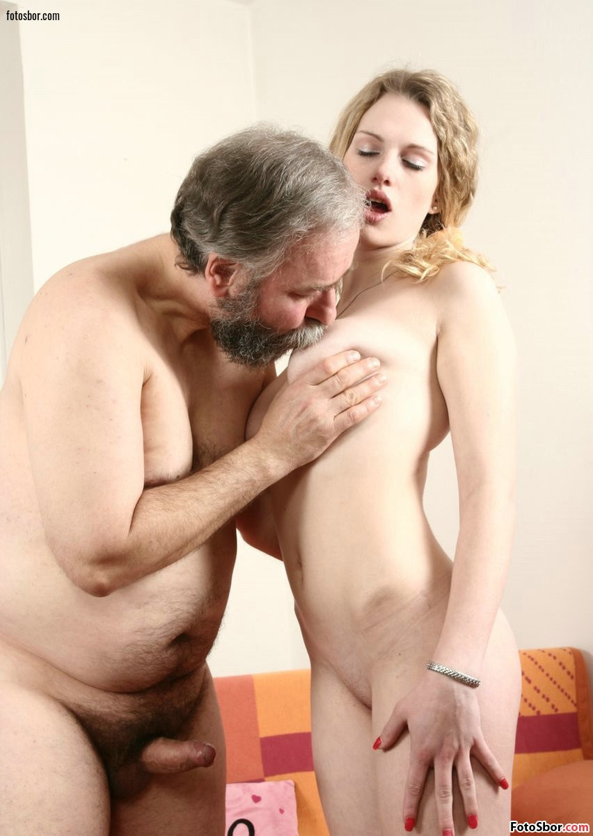 Daughter fucked by father