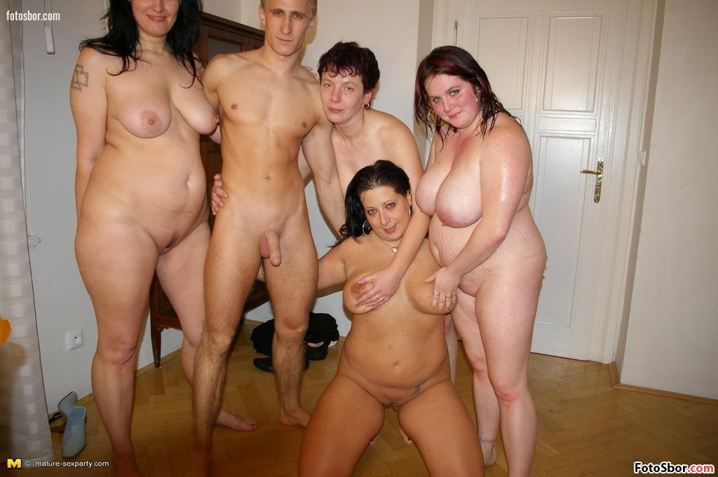 Mom Daughter Sex Party