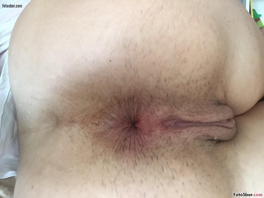 Порно Галерея Дырки После Секса